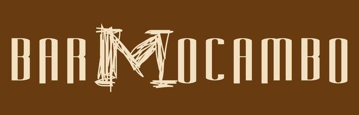logo bar mocambo