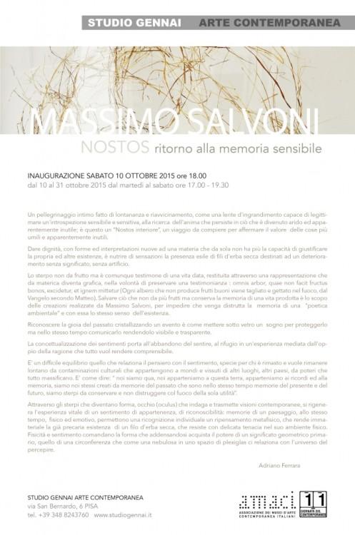 Massimo_Salvoni_nostos_10_10_2015_studiogennai